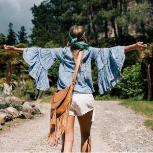 Spell & the Gypsy Collective Celestial Blouse